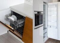 Apžvelgėme 12 buitinės technikos įrenginių – nuo kaitlentės iki šaldytuvo: ko ir už kiek turėtumėte ieškoti?