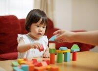 5 japonų tėvų taisyklės, kurias verta išbandyti