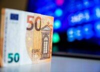 Praėjusiais metais Konkurencijos taryba paskyrė 933,7 tūkst. eurų baudų