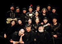 Valstybinis Šiaulių dramos teatras kviečia minėti Tarptautinę teatro dieną internetu
