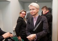 US court dismisses ex-Lithuanian judge's extradition appeal