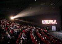 """""""Scanorama"""" pristato naują interneto platformą: planuoti festivalį – dar patogiau"""