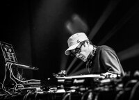Pirmąkart Lietuvoje koncertuos garsusis Japonijos elektroninės muzikos atstovas DJ Krush