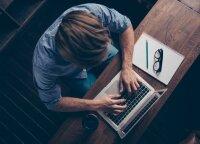 7 veiksniai, kurie formuos mūsų darbą ateityje: kai kurios profesijos išnyks