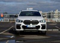 Naujo BMW X6 testas: šedevras iš Miuncheno
