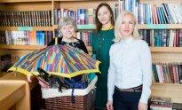 Virginija Pleskienė, Renata Markauskienė, Kristina Blaževičienė
