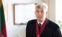 Prokuroras Justas Laucius