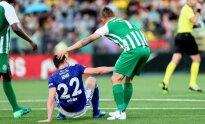 UEFA Europos lyga: Žalgiris - KI Klaksvik