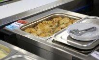 Kauno klinikose kardinaliai pakeista pacientų maitinimo sistema