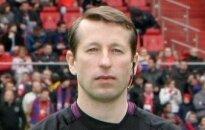 Antonas Averjanovas (www.referee.moscow nuotr.)