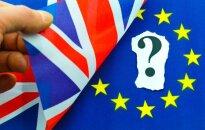 Didžioji Britanija: mėgins balsuoti iš naujo?