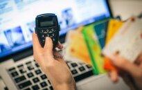 Keičiasi internetu mokamų įmokų paslauga – ką reikia žinoti