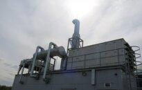 Kogeneracinės jėgainės įrenginiai