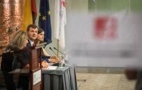 LSDP skyriai svarsto koalicijos likimą: keturi jau apsisprendė