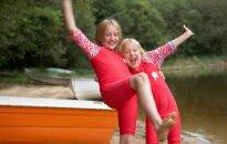 Dirbančių tėvų vasaros dilema – kur palikti vaikus?