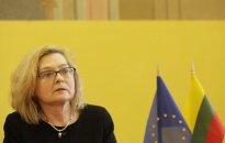 Viena didžiausių Baltijos šalyse advokatų kontorų keičia pavadinimą