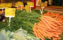 Ūkininkas: morkas – į griovį, 40 darbuotojų – į gatvę