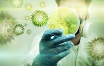 Lietuvoje planuoja mikroorganizmų saugyklą: talpins bakterijas, virusus ir kitus