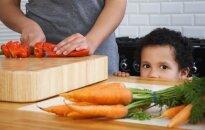 Vaikštantys kapinynai, arba kodėl vegetarizmas yra gerai