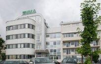STT sulaikė NMA Teisės departamento direktorių