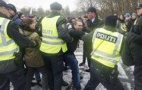Tyrimas: sparčiai auga lietuvių nerimas dėl nelegalios migracijos