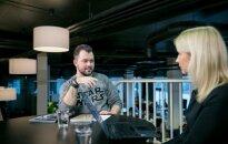 Pokalbis su kino apžvalgininku: sėkmės, klaidos ir mintys apie lietuvišką kiną
