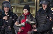 Įspėja dėl Rusijos: tai blogas ženklas Kremliui, bet gali kliūti ir Lietuvai