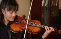 Prieš 35 metus dingęs neįkainojamas Stradivarijaus smuikas vėl virpins klausytojų širdis