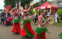 Rekomenduojama aštrių pojūčių mėgėjams: čili pipirų festivalis