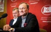Auksinė G. Kėvišo sutartis pasirašyta iki 2022 m.: ministerija pateko į spąstus?