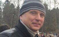 Naujos detalės dėl policijos ieškomo V. Sokolovo: prabilo įtariamo šnipo sūnus