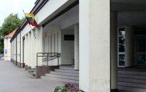 Marijampolės rajono apylinkės teismas
