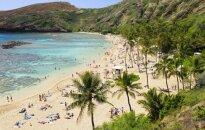 K. Bradūno dukra: Havajuose gyventi nelinkėčiau net aršiausiam priešui