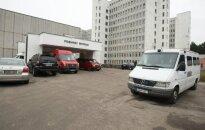 Všį Respublikinė Vilniaus universitetinė ligoninė