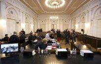 Rusijos transliuotojo TVC paprašyta pasiaiškinti