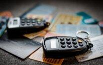 Mokėjimo kortelėms pranašauja liūdną ateitį