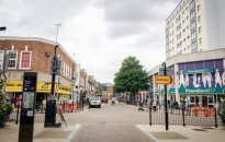 Peterborough, the UK