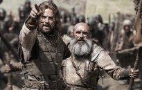 Filmo Vikingas akimirka