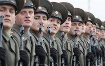 """Apie """"dedovščiną"""" žino ne tik iš tėvų: papasakojo apie patirtį šiuolaikinėje Rusijos armijoje"""