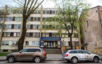 Naujos Lietuvos standartizacijos departamento patalpos