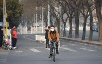 Kinija draus suteikti įmonėms absurdiškus pavadinimus