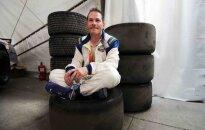 Jacques'as Villeneuve'as