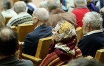 ES investicijos – oriai senatvei ir sveikatai gerinti