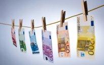 Du britų bankai nubausti Singapūre už pinigų plovimą