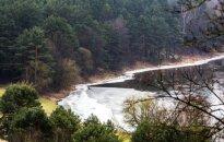 Ką žmonės veikia kaimo turizmo sodybose, kai nėra tikros žiemos su sniegu?