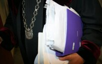 LVAT skelbia gyventojų apklausą apie tarėjų dalyvavimą teismuose