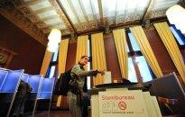 Rinkimai Olandijoje