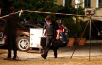 Vokietijoje dar vienas kruvinas išpuolis: savižudis siras detonavo sprogmenis