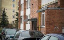Detektyvas dėl nuomojamo buto: teko įsikišti net policijai
