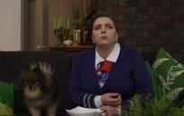 Olga Peseckaja-Solovjova